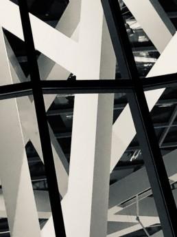 Contor Franck die vier Dimensionen des Designs. vier Dimensionen Geflecht